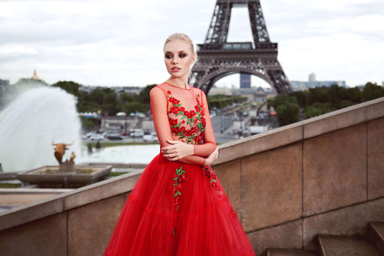 comment trouver l'amour avec une femme Russe à Paris