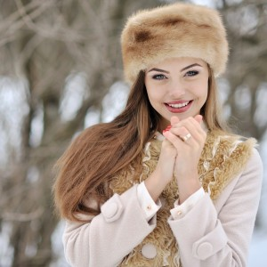 rencontrer une belle femme russe