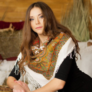 Rencontre femme russe parle francais