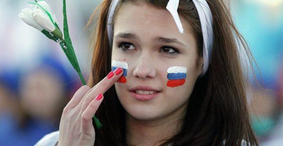 est-ce que les femmes russes aiment les Français